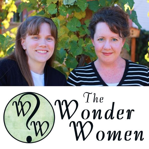 Podcast - The Wonder Women