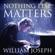 William Joseph Nothing Else Matters - William Joseph