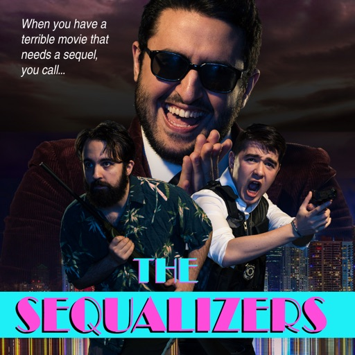 Cover image of The Sequalizers