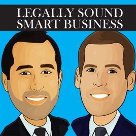 Legally Sound | Smart Business: Pirates, Pilots, and