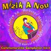 Mizik a Nou: Commemorative Compilation, Vol. 4 - Carlyn XP & Webster Marie
