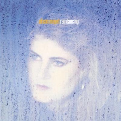 Raindancing (Deluxe Version) - Alison Moyet