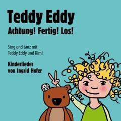 Der Teddy Eddy Song