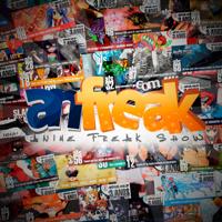 Anime Podcast – Anime Freak Show Podcast v6.0 podcast