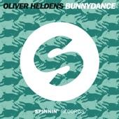 Bunnydance - Single