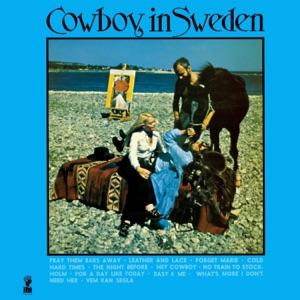 Cowboy In Sweden (1970 Original Soundtrack)