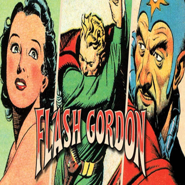 Adventures of Flash Gordon Podcast