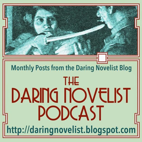 The Daring Novelist