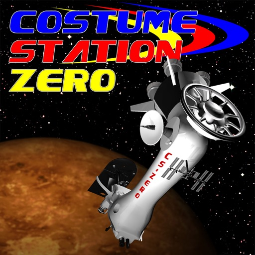 Cover image of Costume Station Zero » Podcast Feed