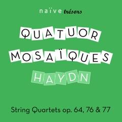String Quartets, Op. 76, No. 2 in D Minor, Hob. III:76: II. Andante o più tosto allegretto