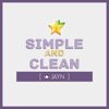 """Simple and Clean (From """"Kingdom Hearts"""") [Acoustic Instrumental] - Jayn"""