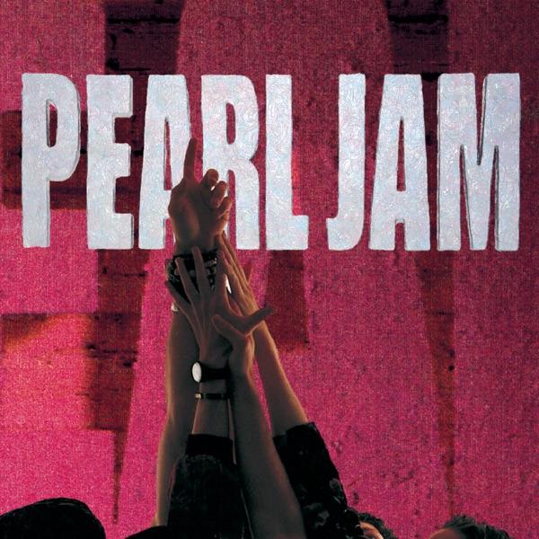 Pearl Jam mit Alive