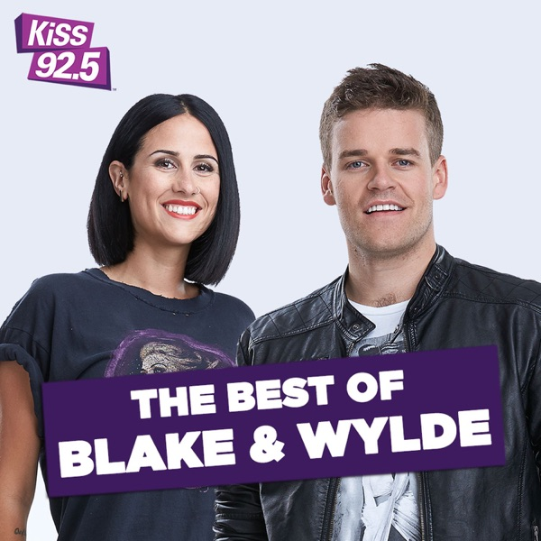 The Adam Wylde Show