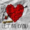 Let MI Know - Single - G-Terra
