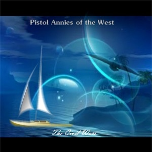 Pistol Annies of the west - Pistol Annies