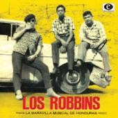 Los Robbins - Copán Galel