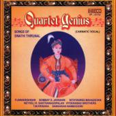 Quartet Genius - Songs of Swathi Thirunal