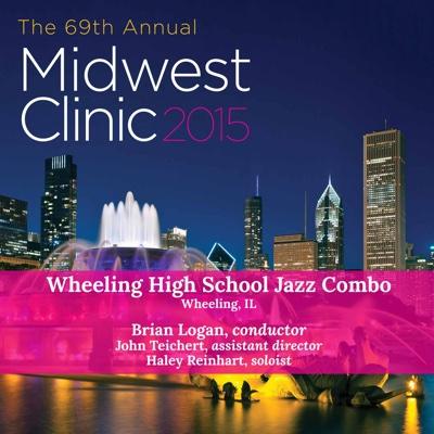 Creep (Live) - Haley Reinhart, Wheeling High School Jazz Combo & Brian Logan song