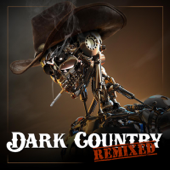 Dark Country Remixed