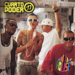 Cuarto Poder - Break Beat