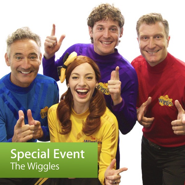The Wiggles: Special Event