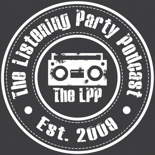 The Listening Party Podcast image
