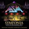 Symfonia Live in Bulgaria 2013