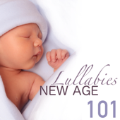 New Age Lullabies 101 - Deep Sleep Music and Children's Songs, Gentle Piano for Baby Sleeping Aid