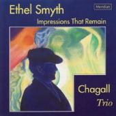 Trio for Piano, Violin and Cello in D Minor: I. Allegro non troppo artwork