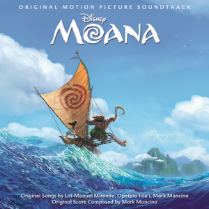 Moana Original Motion Picture Soundtrack  Various Artists Various Artists album songs, reviews, credits