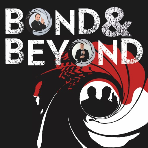 Cover image of Bond & Beyond
