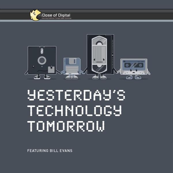 Yesterday's Technology Tomorrow