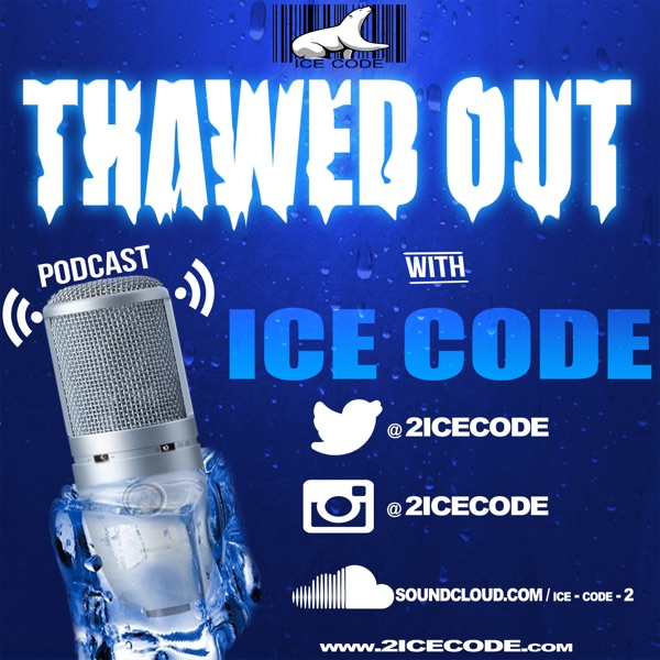 Thawed Out with ICE CODE