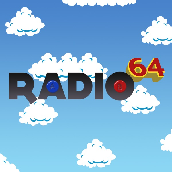 Radio 64 - A Nintendo Podcast