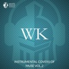 White Knight Instrumental - Plug In Baby  Instrumental