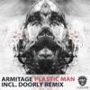 Cover Plastic Man (Doorly remix)