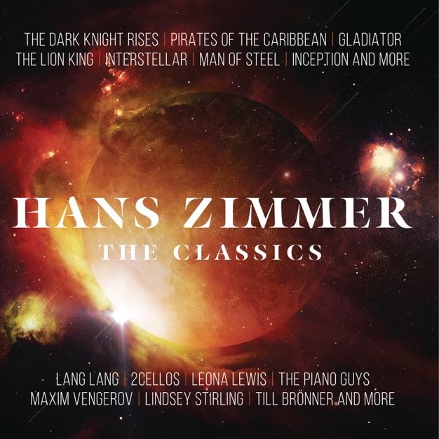 THE CLASSICS / Hans Zimmer