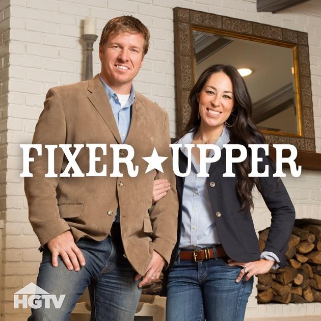 fixer upper season 4 on itunes. Black Bedroom Furniture Sets. Home Design Ideas