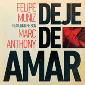 Deje de Amar (feat. Marc Anthony)