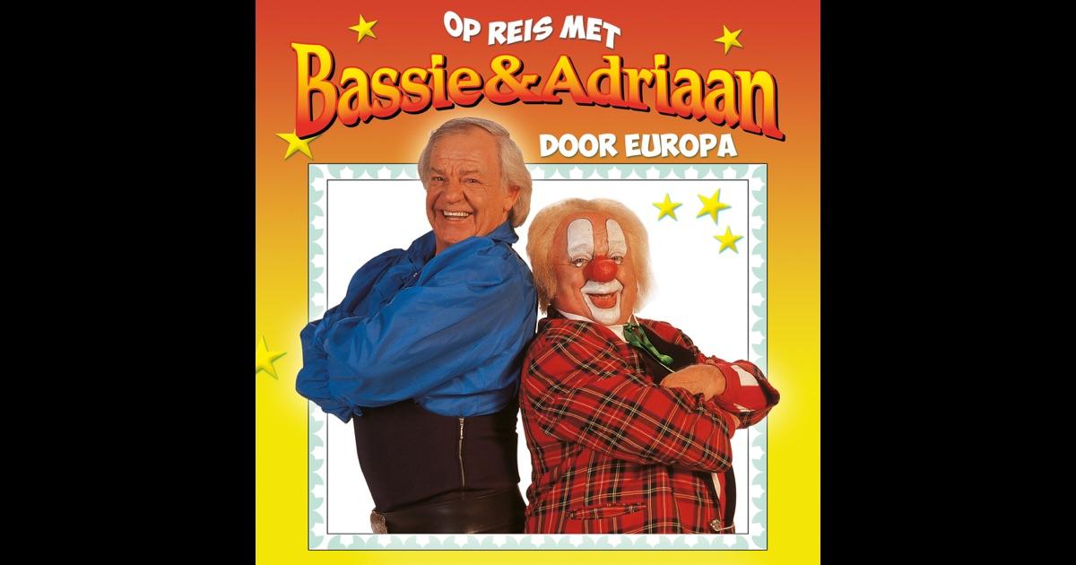 Bassie & Adriaan - Op Schattenjacht