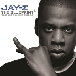 The blueprint 2 the gift the curse de jay z en itunes the blueprint 2 the gift the curse malvernweather Image collections