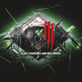 Scary Monsters And Nice Sprites-Skrillex