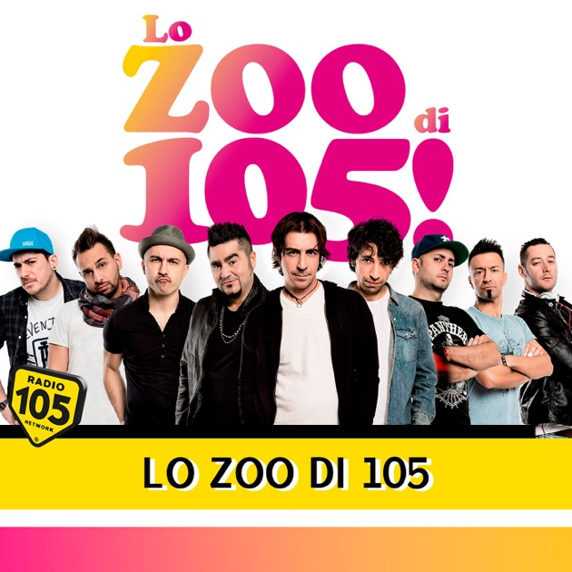 podcast zoo 105