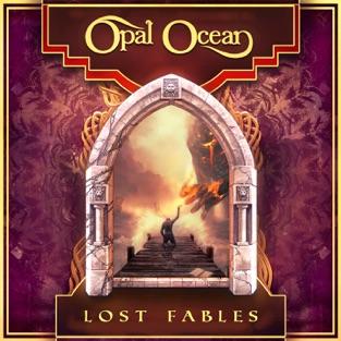 Lost Fables – Opal Ocean