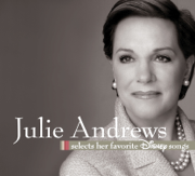 Julie Andrews Selects Her Favorite Disney Songs - Various Artists - Various Artists