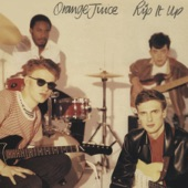 Orange Juice - I Can't Help Myself