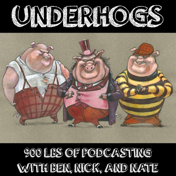 Underhogs