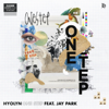 Hyolyn - One Step (feat. Jay Park) artwork