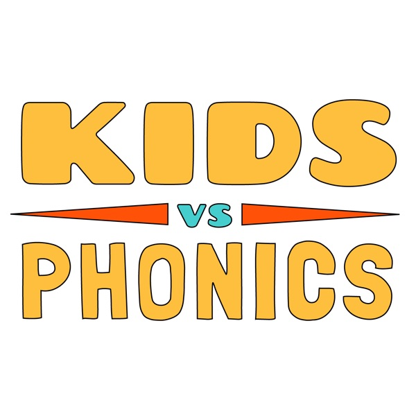 Learn Phonics | KidsVsPhonics.com