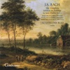 Bach: Sonatas for Solo Violin Nos. 1-2 & Partita No. 1 - Jacqueline Ross